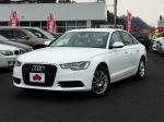 2013 AT Audi A6 DBA-4GCHVS