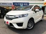 2015 AT Honda Civic Hybrid DAA-GP5