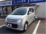 2012 AT Suzuki Wagon R DBA-MH34S
