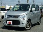 2013 CVT Suzuki Wagon R DBA-MH34S