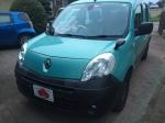 2011 AT Renault  Kangoo ABA-KWK4M