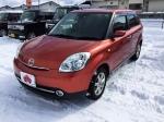 2009 AT Mazda Verisa DBA-DC5W