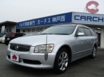2006 AT Nissan Stagea GH-NM35