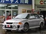 1998 MT Mitsubishi Lancer GF-CP9A