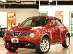 2010 AT Nissan JUKE DBA-YF15