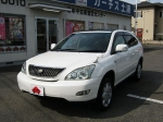 2005 AT Toyota Harrier CBA-MCU30W