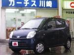 2009 AT Nissan Moco DBA-MG22S