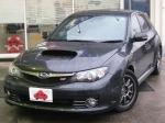 2010 AT Subaru Impreza CBA-GRF