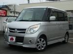 2009 AT Suzuki Palette CBA-MK21S
