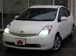 2005 CVT Toyota Prius DAA-NHW20