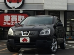 2008 AT Nissan Dualis DBA-KJ10