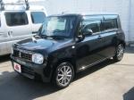 2013 AT Suzuki ALTO Lapin DBA-HE22S