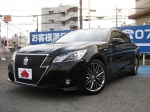 2014 AT Toyota Crown Hybrid DAA-AWS210