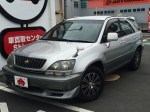 1998 AT Toyota Harrier GF-MCU15W