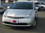2010 CVT Toyota Prius DAA-NHW20