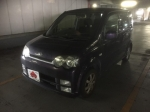 2004 AT Daihatsu Move CBA-L150S