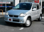 2008 AT Suzuki Kei CBA-HN22S