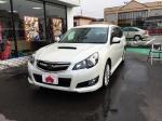 2011 AT Subaru Legacy DBA-BR9