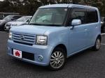 2010 AT Daihatsu Move Conte DBA-L575S
