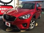 2014 AT Mazda CX-5 DBA-KE5AW