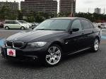 2010 AT BMW 3 Series LBA-PH25