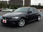 2010 AT BMW 3 Series LBA-PH25