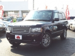 2010 AT Rover Range Rover ABA-LM5N