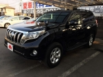 2014 AT Toyota Land Cruiser Prado CBA-TRJ150W