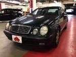 2000 AT Mercedes Benz CLK-Class GF-208335
