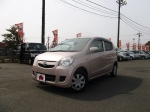 2010 CVT Daihatsu Mira DBA-L275S