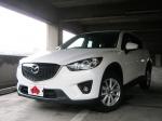 2012 AT Mazda CX-5 LDA-KE2AW