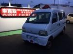2001 AT Suzuki Every GD-DA52V