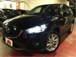 2013 AT Mazda CX-5 DBA-KE5AW