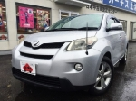 2007 AT Toyota IST DBA-NCP110