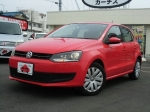 2014 AT Volkswagen Polo DBA-6RCBZ