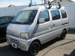 2003 AT Suzuki Every LE-DA62V