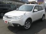 2012 AT Subaru Forester DBA-SHJ