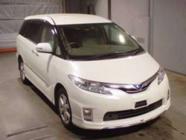 2010 AT Toyota Estima Hybrid AHR20W
