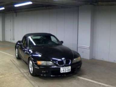 2002 MT BMW Road Star CN22