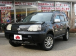 2002 AT Nissan X-Trail TA-NT30