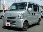 2011 MT Suzuki Every EBD-DA64V