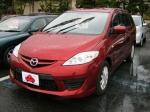 2009 AT Mazda Premacy DBA-CREW