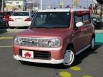 2010 AT Suzuki ALTO Lapin DBA-HE22S