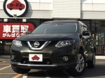 2014 AT Nissan X-Trail DBA-NT32