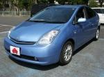 2008 AT Toyota Prius DAA-NHW20