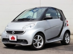 2012 AT Smart fortwo CBA-451432