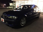 2004 AT BMW 3 Series GH-AV22