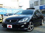 2009 AT Toyota Crown DBA-GRS200