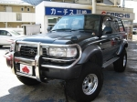 1995 AT Toyota Land Cruiser E-FZJ80G