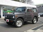 1995 MT Suzuki Jimny V-JA11V
